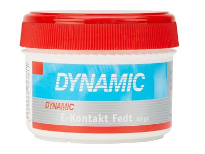 Dynamic - F-058 - Fett för skydd av elektriska delar