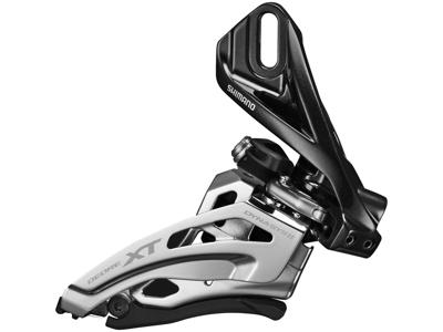 Shimano XT - Forskifter FD-M8020 - 2 x 11 gear til direkte montering