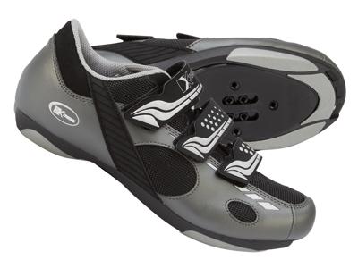Xtreme - Cykel- og Spinningsko - X-Speed - Grå