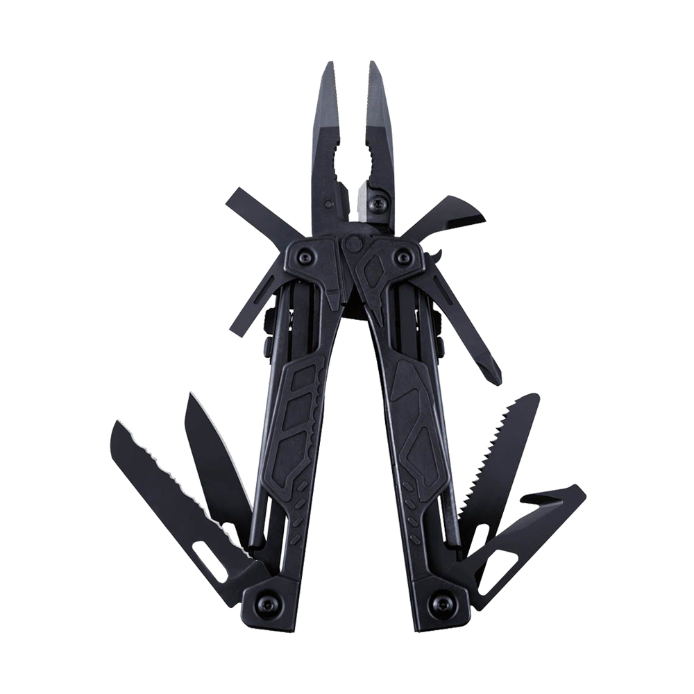 Leatherman OHT - Multitool - 16 Funktioner - Sort | tools_component