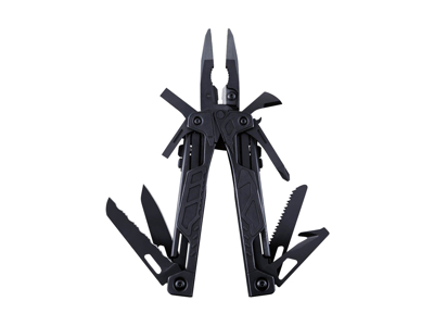 Leatherman OHT - Multitool - 16 Funktioner - Svart