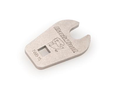 ParkTool - Pedalnøgle 15mm til momentnøgler - TWB-15