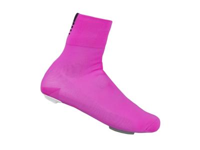 GripGrab Primavera Midseason Cover 2030 - Skoovertræk - Hi-Vis Pink - One Size