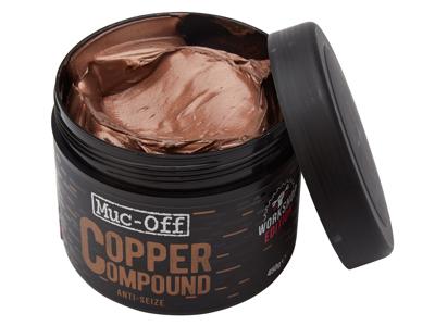Muc-Off Copper Compound Anti-Seize - Kobberfedt - 450 gram