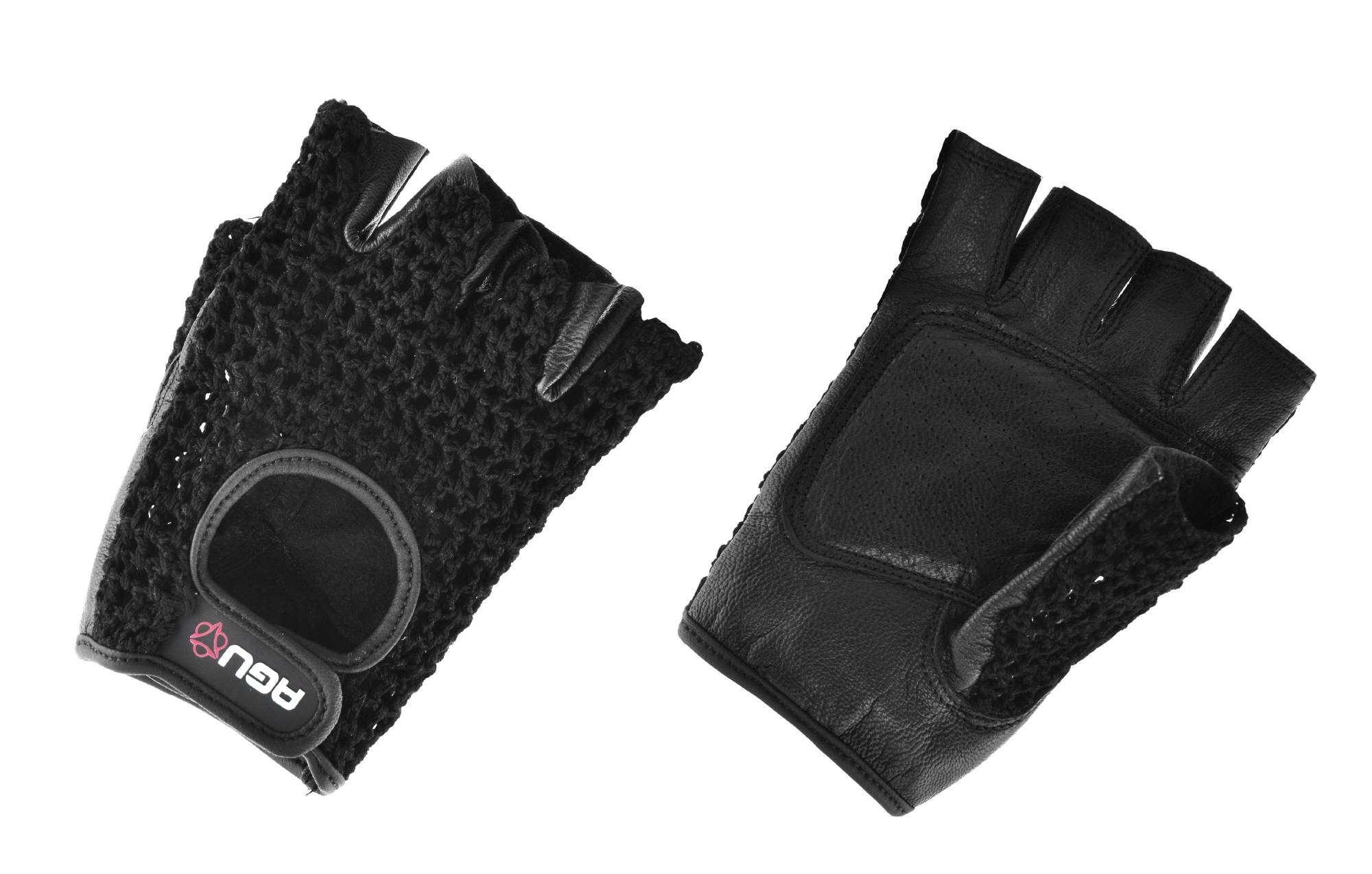 AGU Gloves Essential - Cykelhandsker - Sort | Handsker