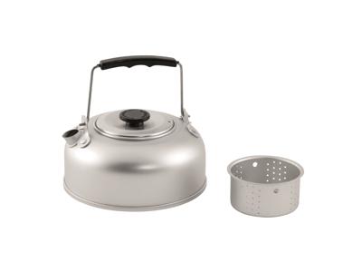 Easy Camp Compact Kettle - Kedel i aluminium - 0,9 liter