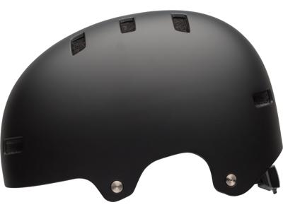 Bell Span - Cykel- og skaterhjelm - Mat sort