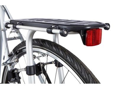 Thule Tour Rack - Pakethållare till montering fram eller bak