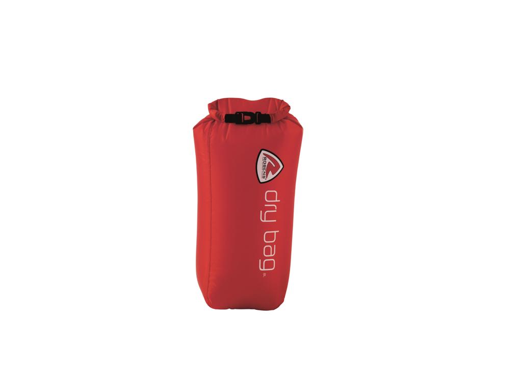 Image of   Robens - Vandtæt dry bag - 8 liter - Rød