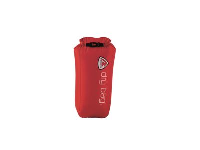Robens - Vattentät dry bag - 8 liter - Röd