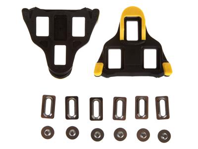 Shimano SPD-SL - Klamper gul til landevejs pedaler - Model SM-SH11