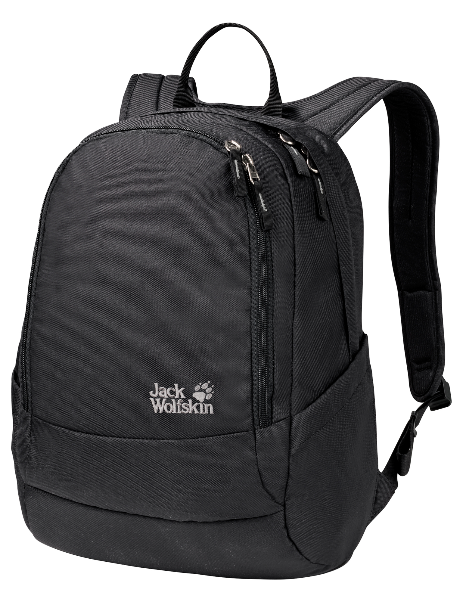 Jack Wolfskin Perfect Day - Rygsæk 22 liter - Sort | Travel bags