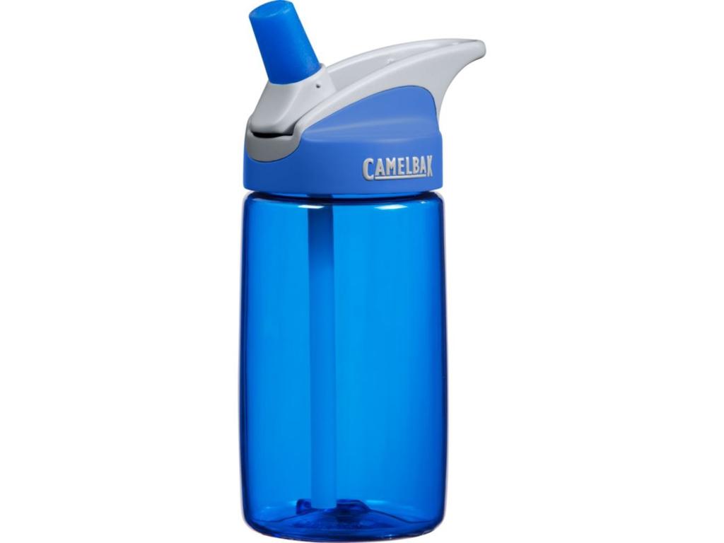 Image of   Drikkeflaske Camelbak Eddy Børneflaske 0,4 liter Blå