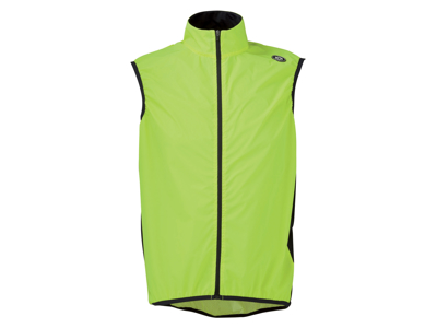 AGU BODY ESSENTIAL HIVIS FL YELLOW L
