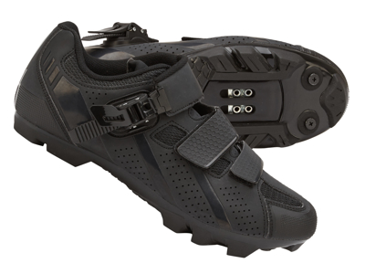 AGU MTB M500 Sport - MTB cykelsko - Sort