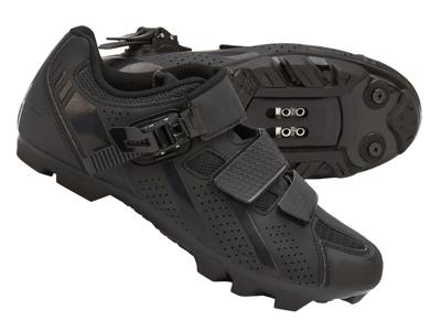 AGU MTB M500 Sport - MTB Cykelskor - Svart