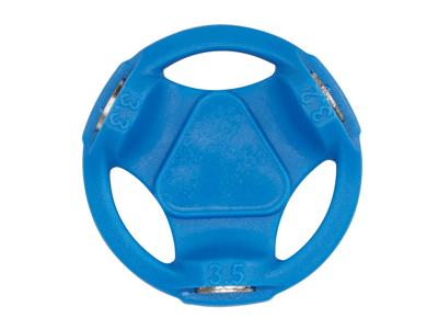 Atredo - Nippelnøgle - Til 3 størrelser - 3,2/3,3/3,5 mm