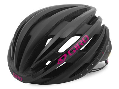 Giro Ember Mips - Cykelhjelm Woman - Mat sort