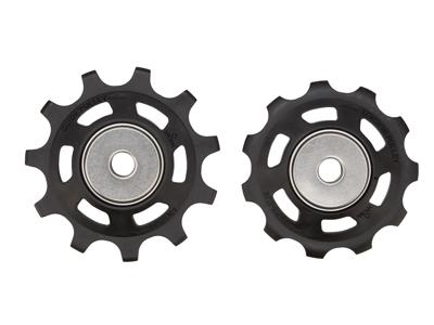 Shimano XTR M9000 - Pulleyhjul sæt - 2 stk. - 11 tands
