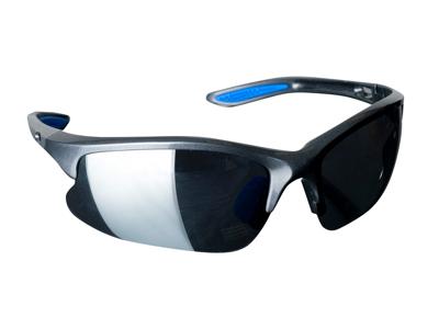 Trespass Mantivu - Fritids- och cykelglasögon - Mörkgrå