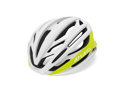 Giro Syntax Mips - Cykelhjelm - Citron/Hvid