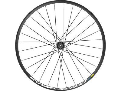 Mavic E-Crossmax - Tubeless baghjul - 29""