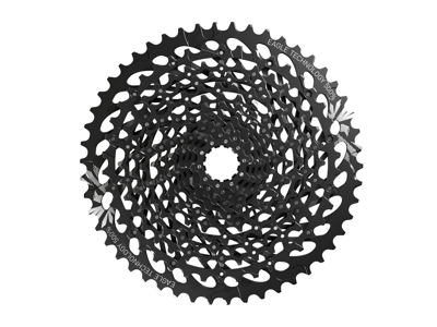 Sram XG-1275 Eagle kassette - 12 gear - 10-50 tands