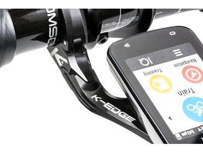 K-edge - Garmin Race Mount - 31,8mm