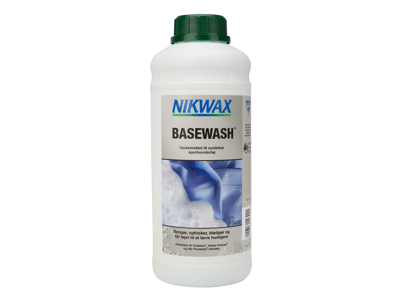 Nikwax Base-Wash - Sporttvättmedel - 1000 ml