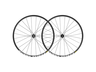 Mavic Crossmax - Tubeless hjulset - 27,5""