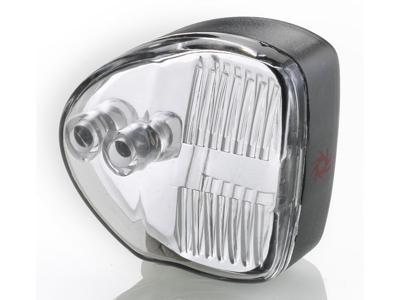 Reelight Magnet Frontlys SL 120 med Back Up uten beslag og magnet
