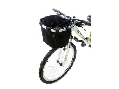 KLICKfix - Reisenthel - Bobler/Grå 15 liter