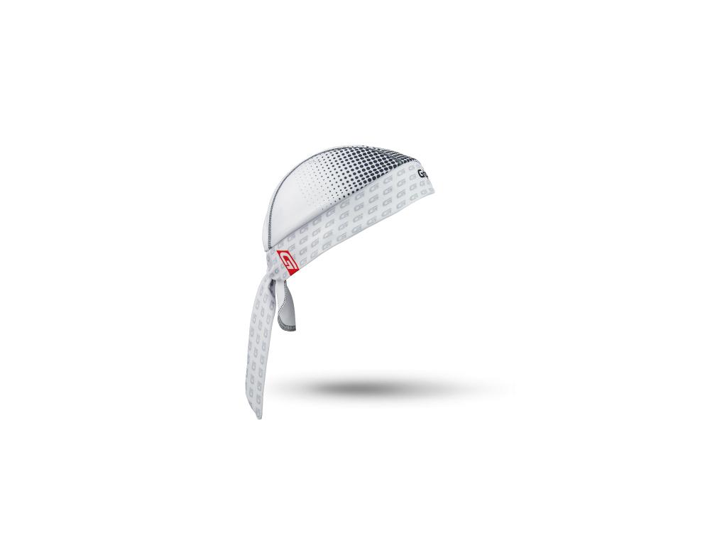 Image of   GripGrab Bandana hvid onesize