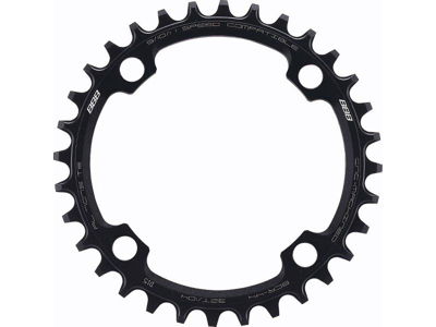 BBB klinge MTB gear 32 tands - 1 x 9/10/11 gear - ø104mm