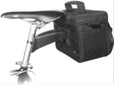 Klickfix - Extender til sadelpind til Klickfix