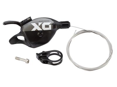 Sram Eagle X01 - Trigger - 12 gear - Sort