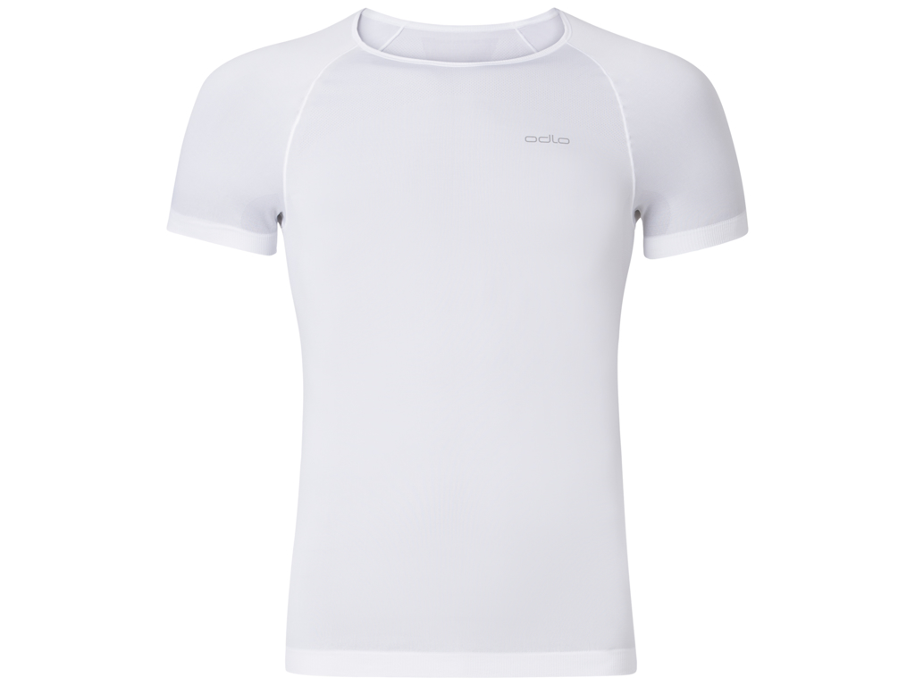 Image of   Odlo herre shirt - EVOLUTION X-LIGHT - Hvid - Str. S