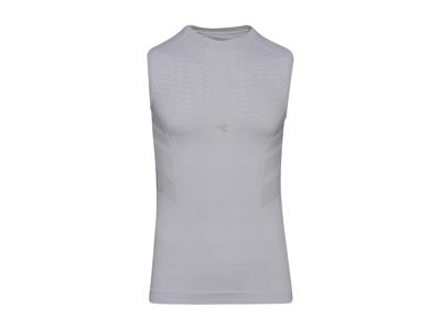 Diadora SL T-shirt ACT - Svedundertrøje Tanktop - Herre - Hvid