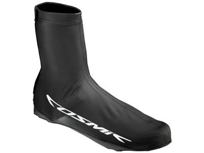 Mavic Cosmic - H2O Shoe Cover - Vandtæt Skoovertræk - Sort