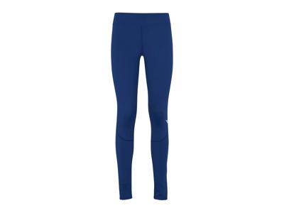 Diadora - L.STC Filament Pant Win - Lange tights - Dame - Navy