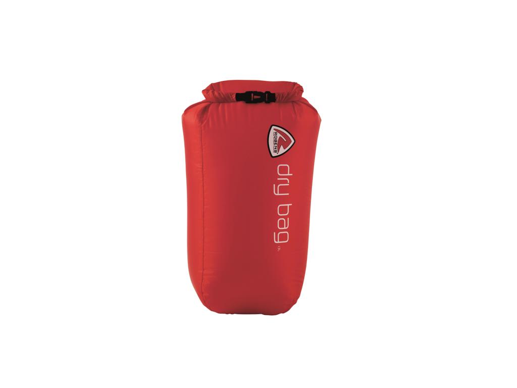 Image of   Robens - Vandtæt dry bag - 13 liter - Rød