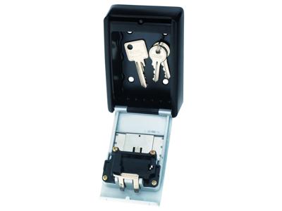 Abus 787 - Nøgleboks - Med kodehjul