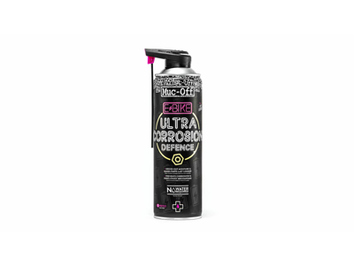 Muc-Off E-Bike Ultra Corrosion Defence - Fuktdrivande olja - 485 ml