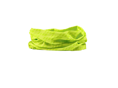 GripGrab Multifunctional Neck Warmer 5039 - Halsedisse - Hi-Vis Gul - One Size