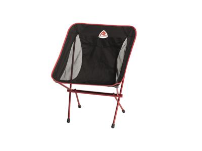Robens Pathfinder Chair - Foldestol - 50 x 45 x 65 cm - Rød