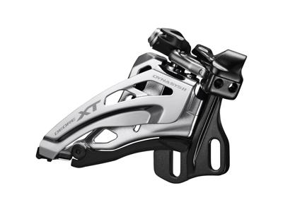 Shimano XT - Forskifter FD-M8020 - 2 x 11 gear E-Type