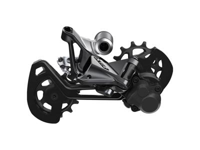 Shimano XTR Shadow RD+ Bagskifter RD-M9120-SGS - 2x12 gear