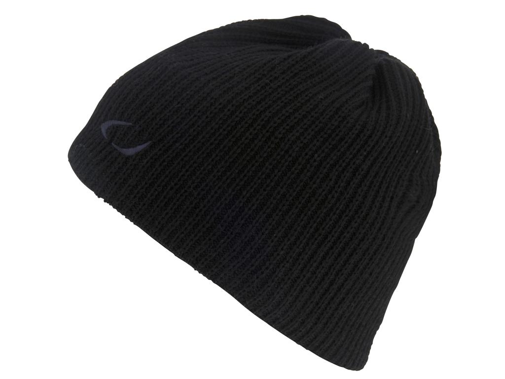 Ulvang Rim Windproof Hat - Uld hue vindtæt - Sort