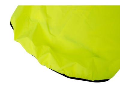 AGU Essential Wind - Vindjakke - Neon gul
