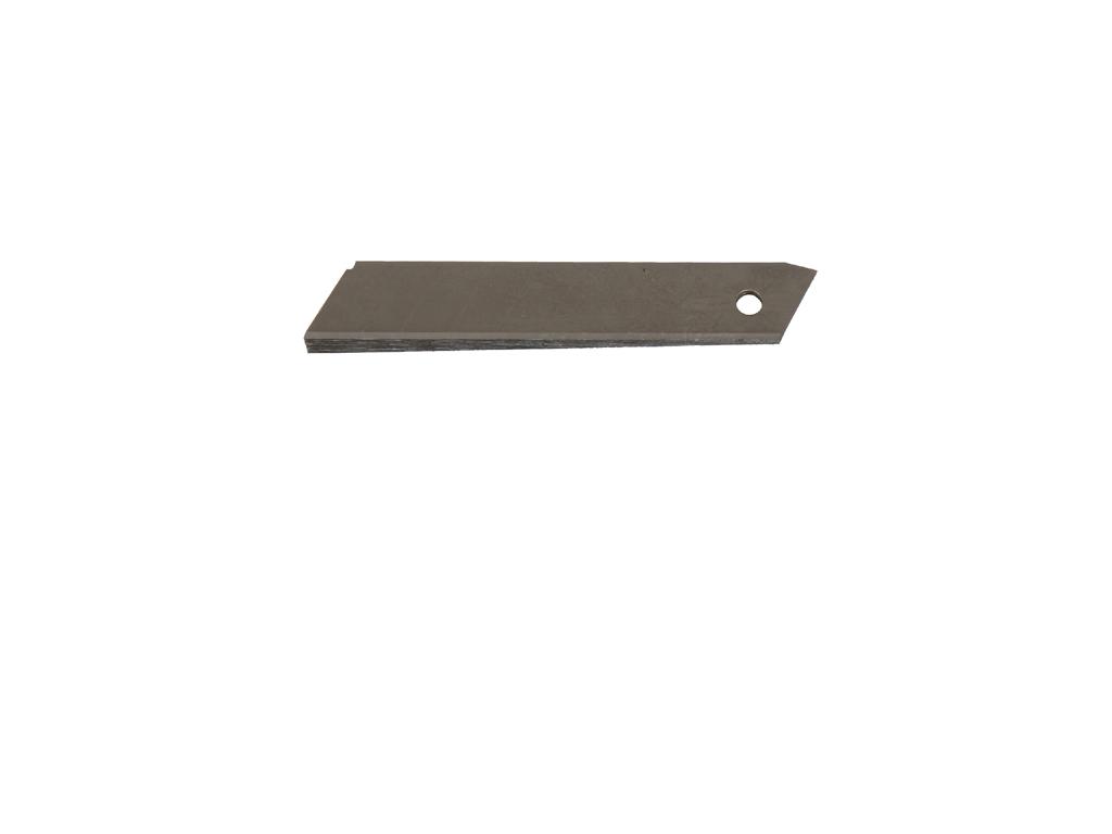 Image of   Segmentblad Würth 10 stk.18mm bred til stor hobbykniv